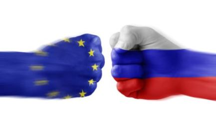 EU vs. Russia