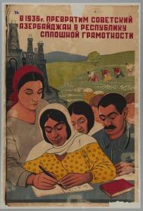 Soviet Azerbaijan