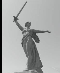 Volgograd mom