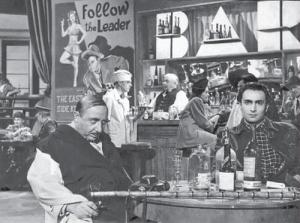 Tatik Saryan (left) and The Second Caravan
