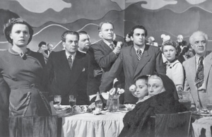 Still from The Second Caravan
