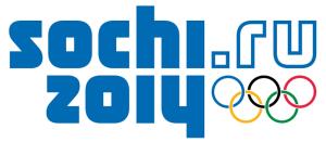 2014 Sochi Olympics Logo