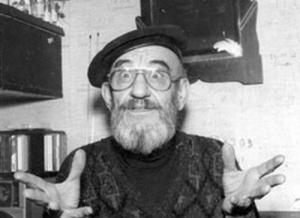 Valentin Podpomogov