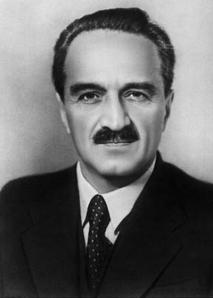 Anastas Mikoyan