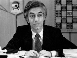 Sergo Mikoyan