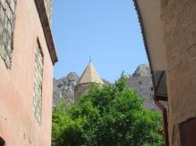 St. Astvatsatsin, Meghri